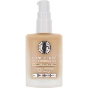Confidence in a Foundation - Tan Beige 300